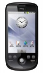 HTC Magic Negro