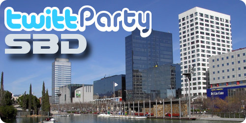 TwittParty SBD